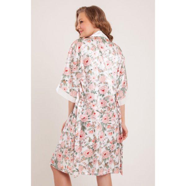 Sorella Kimono Print